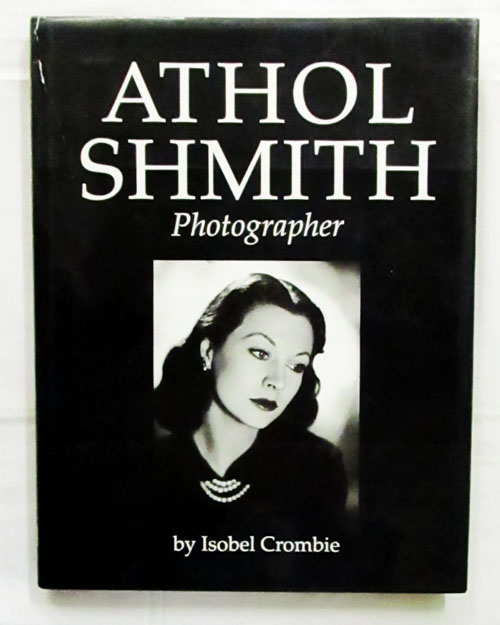Image for Athol Shmith Photographer