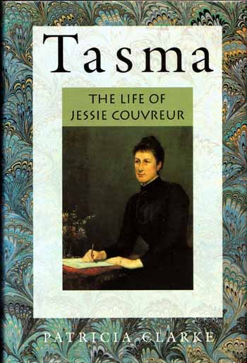 Image for Tasma The Life of Jessie Couvreur