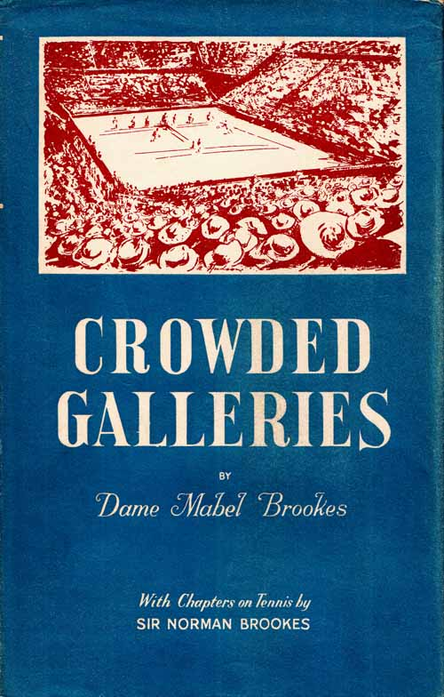 Image for Crowded Galleries