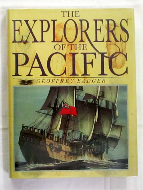 Image for Explorers of the Pacific