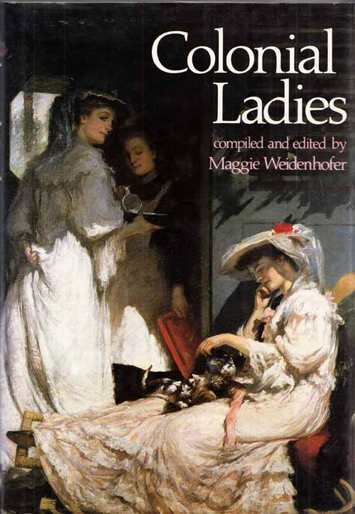 Image for Colonial Ladies