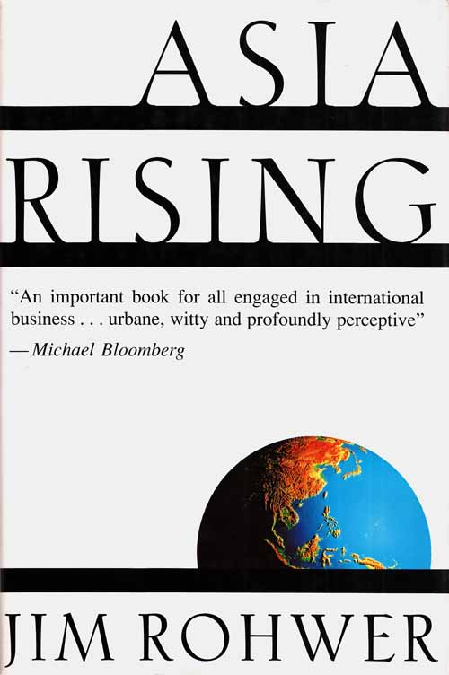 Image for Asia Rising: How History's Biggest Middle Class Will Change the World