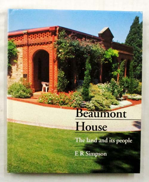 Image for Beaumont House The Land and its People