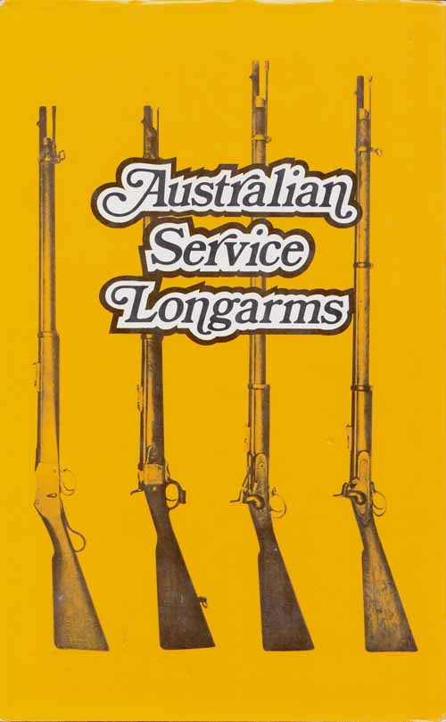 Image for Australian Service Longarms
