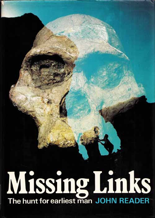 Image for MISSING LINKS. The Hunt for Earliest Man
