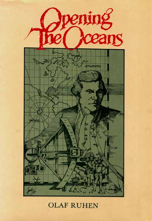 Image for Opening the Oceans