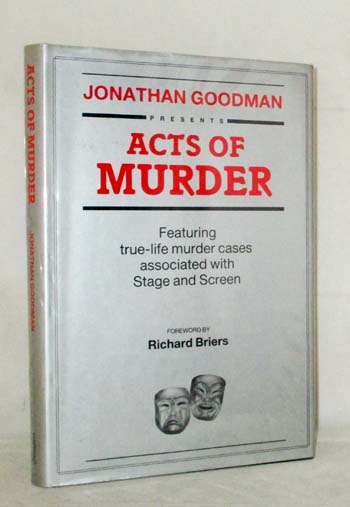 Image for Acts of Murder