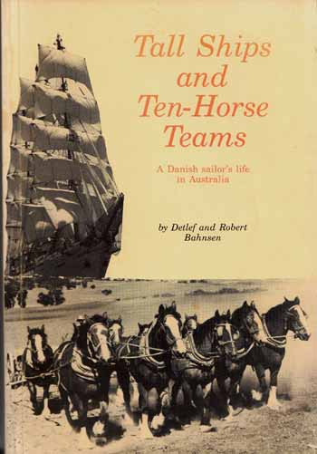 Image for Tall Ships and Ten-Horse Teams