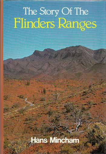 Image for The Story of the Flinders Ranges