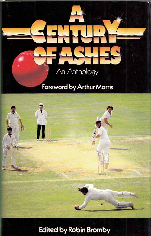 Image for A Century of Ashes: An Anthology