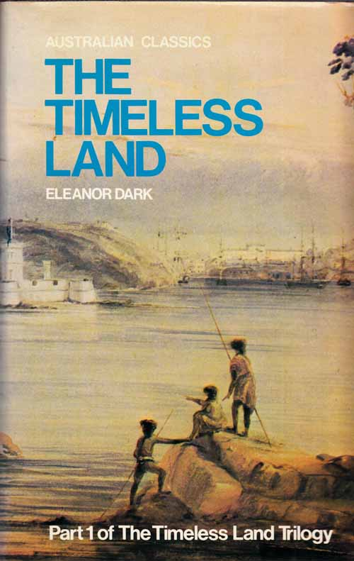 Image for The Timeless Land