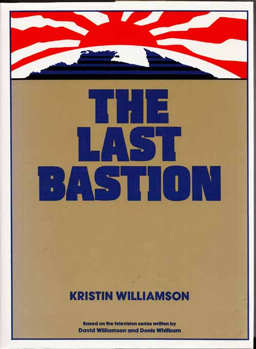 Image for THE LAST BASTION