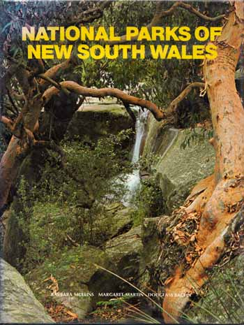 Image for National Parks of New South Wales
