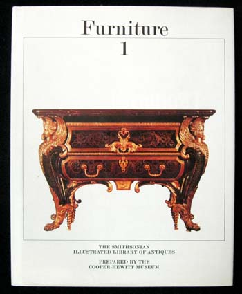 Image for Furniture 1: Prehistoric through Rococo