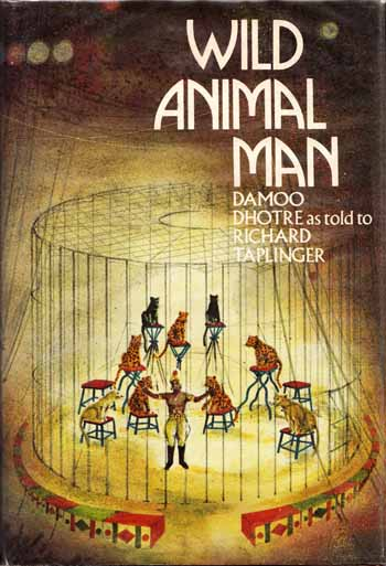 Image for Wild Animal Man