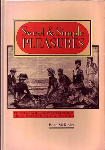 Image for Sweet & Simple Pleasures