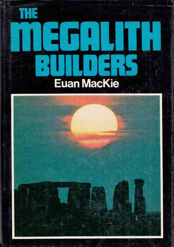 Image for The Megalith Builders