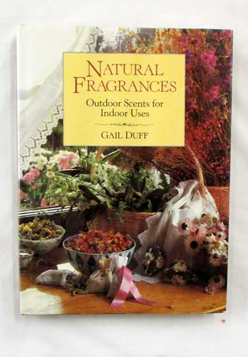 Image for Natural Fragences Outdoor scents for indoor uses