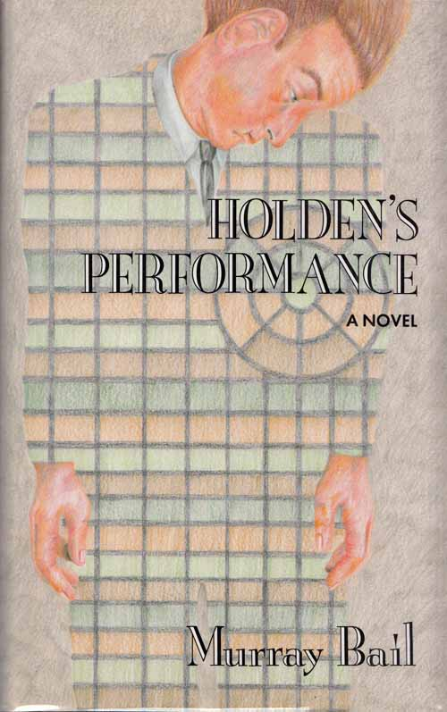 Image for Holden's Performance