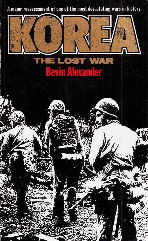 Image for Korea The Lost War