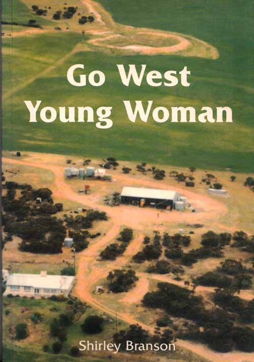 Image for 'Go West, Young Woman'