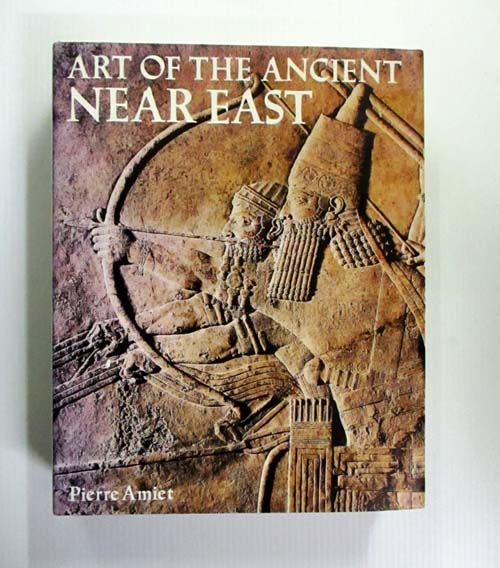 Image for Art of The Ancient Near East