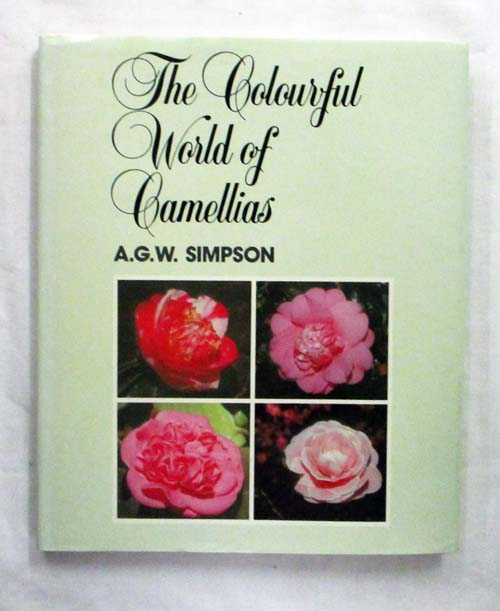 Image for The Colourful World of Camellias