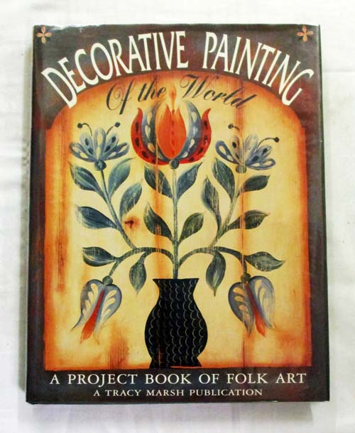 Image for Decorative Painting of the World