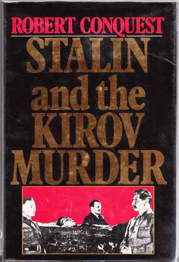 Image for Stalin and the Kirov Murder