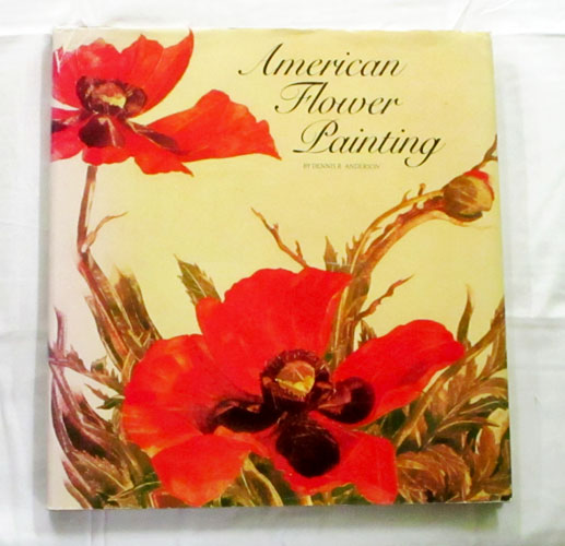 Image for American Flower Painting