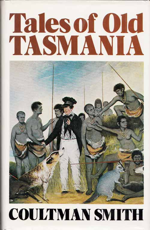 Image for Tales of Old Tasmania
