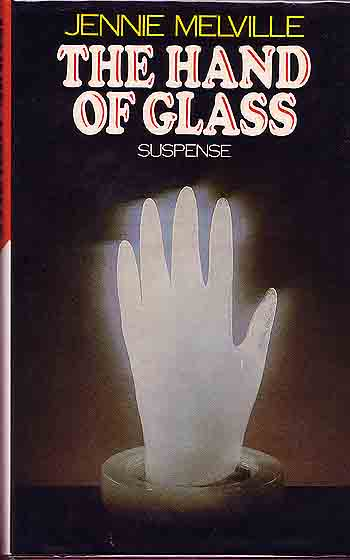 Image for The Hand of Glass