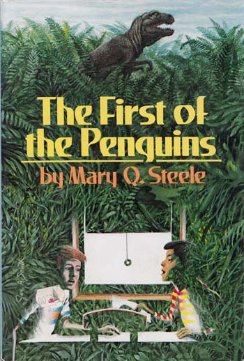 Image for The First of the Penguins