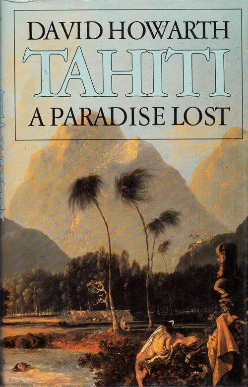 Image for Tahiti A Paradise Lost