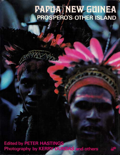 Image for Papua New Guinea Prospero's Other Island