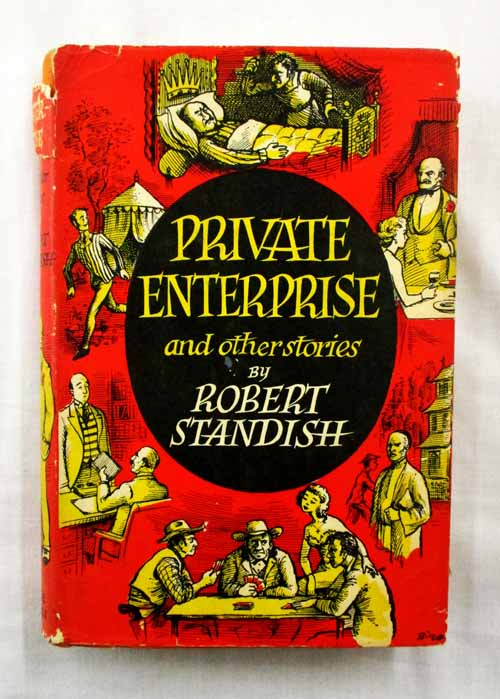 Image for Private Enterprise and other stories
