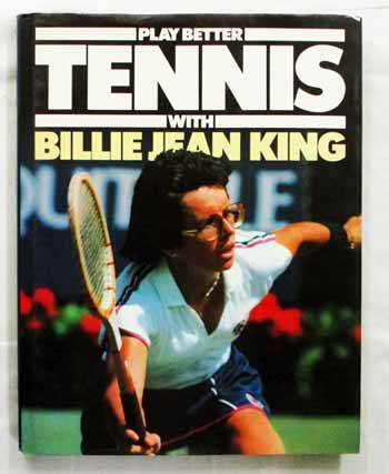 Image for Play Better Tennis with Billie Jean King