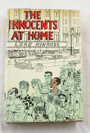 Image for The Innocents at Home