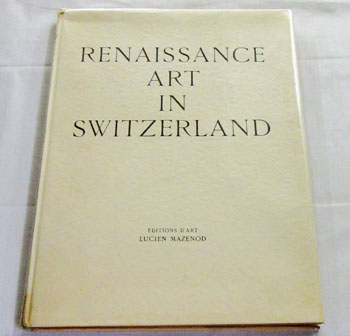 Image for Renaissance Art in Switzerland