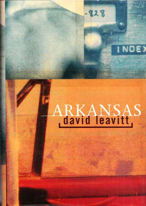 Image for Arkansas Three Novellas
