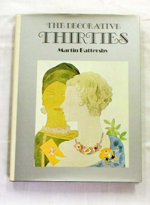 Image for The Decorative Thirties