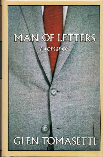 Image for Man of letters