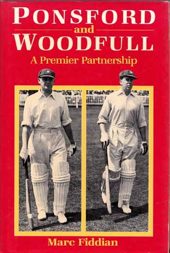 Image for Ponsford and Woodfull. A Premier Partnership.