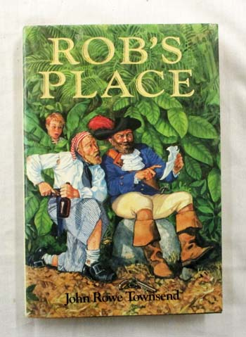 Image for Rob's Place