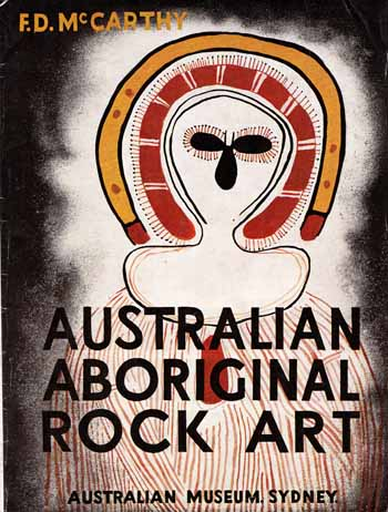 Image for Australian Aboriginal Rock Art