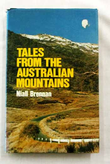 Image for Tales from the Australian Mountains
