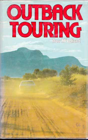 Image for Outback Touring