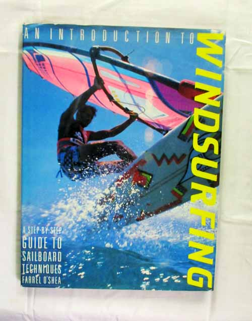 Image for An Introduction to Windsurfing