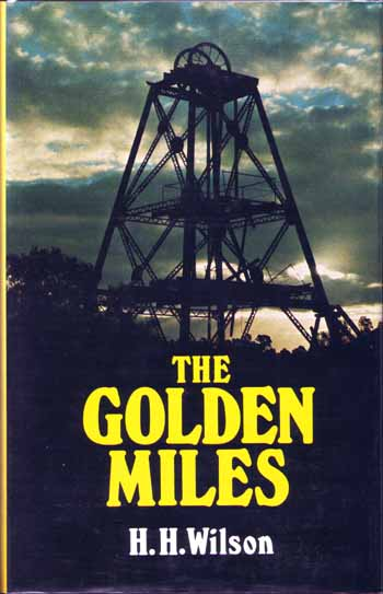 Image for The Golden Miles