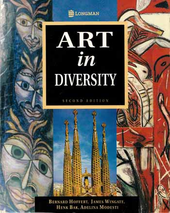 Image for Art in Diversity. Studies in the History of Art